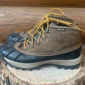 Timberland waterproofs boots